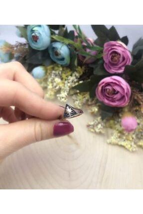 Stella Serçe Parmak Yüzüğü