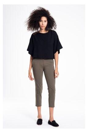 Tiffany K20135 Nil Klasik Pantolon