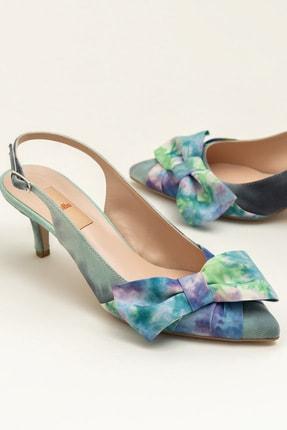 Elle SHANIAA Gri Kombin Kadın Ayakkabı