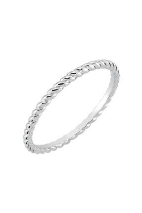 LUZDEMIA AMZ. Yüzük 925 - 16 - Gümüş