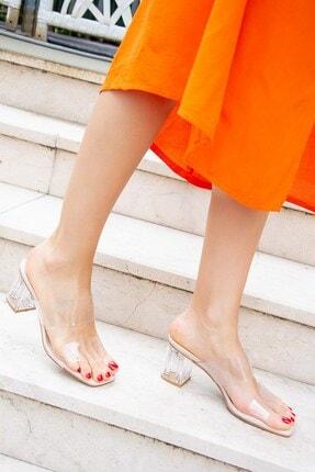 Fox Ten Kadın Topuklu Ayakkabı H654039309