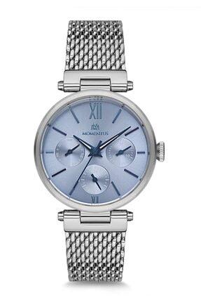 Momentus Cw271s-10ss Çelik Hasır Kadın Kol Saati