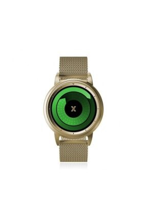UpWatch X Watch 2 Gold And Gold Strap Kadın Kol Saat