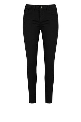 Nocturne Kadın Siyah Skinny Jean Pantolon