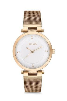 Toms T81616c-812-b Kadın Kol Saati