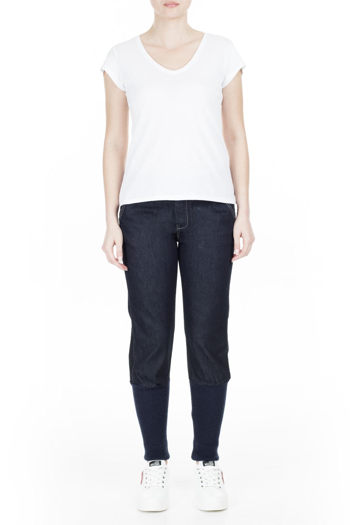 Diesel Jeans Kadın Kot Pantolon Zoxcosty