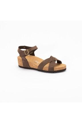 Frau Kadın Moro  Günlük Sandalet  6057