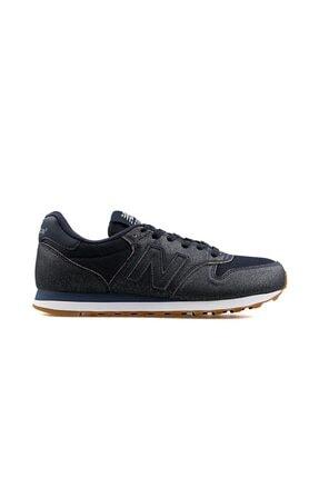 New Balance Kadın Siyah Günlük Ayakkabı Gw500gch