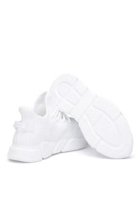 DARK SEER Beyaz Unisex Sneaker DS.SPL
