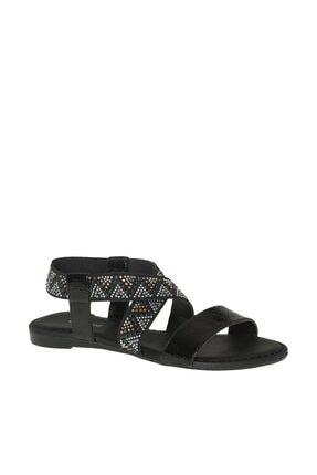 Graceland Deichmann Siyah Kadın Sandalet 12102107