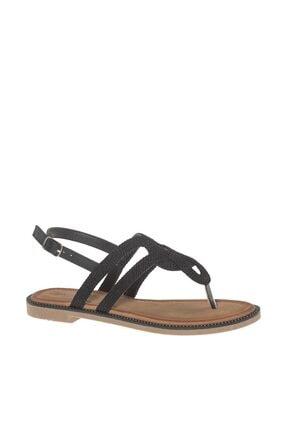 Graceland Deichmann Siyah Kadın Sandalet 12102077