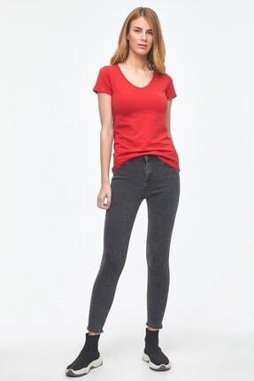 LTB Kadın T-Shirt 0122080165608420000