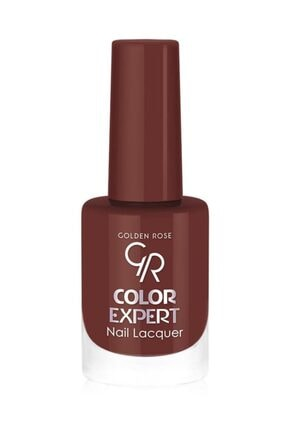 Golden Rose Oje - Color Expert Nail Lacquer No: 121