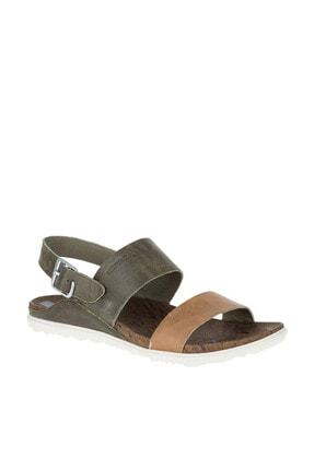 Merrell Kadın Around Town Backstrap Sandalet J03718