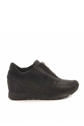 Rouge Siyah Kadın Casual Ayakkabı  201Rgk386 1663