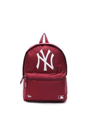 New Era Sırt Çantası - Mlb Pack New York Yankees Car/whi Osfa