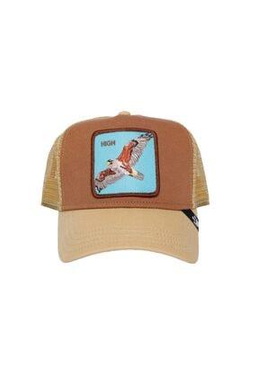 Goorin Bros Kartal Figürlü Şapka