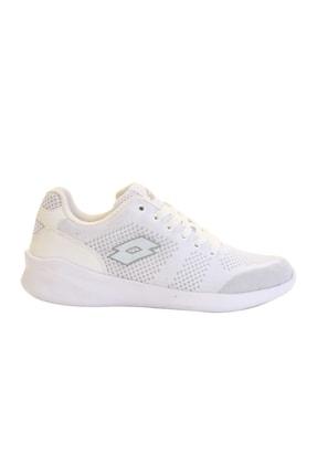 Lotto Sneaker Kadın Beyaz-muly W-t1460