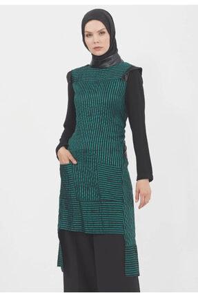 Setrms Kadın Yeşil Tunik