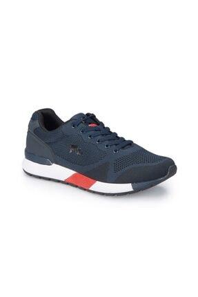 Erkek Lacivert Vendor Spor Ayakkabı P9224S7512