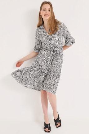 Home Store Kadın Beyaz Elbise 20230006217