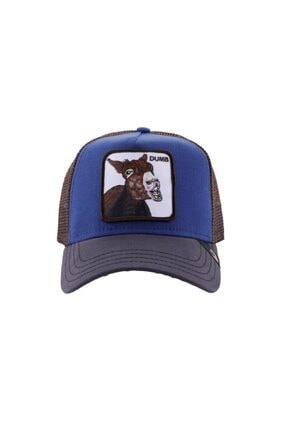 Goorin Bros Şapka Dumb Kahverengi