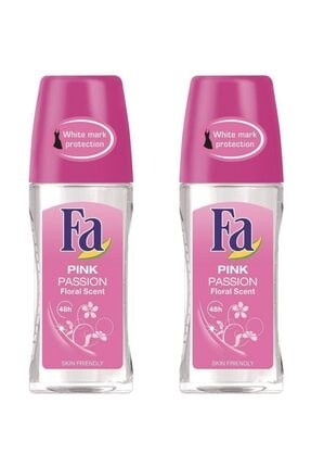 Fa Pınk Passıon Roll-On 50 ml  X 2 Adet