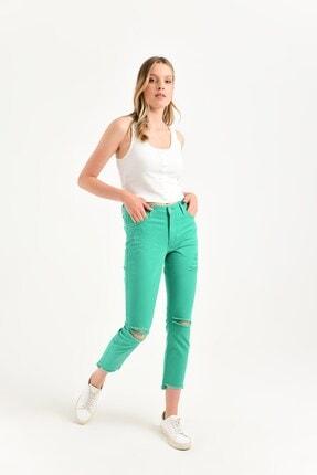 VENA Carey Tomboy Renkli Denım Pantolon