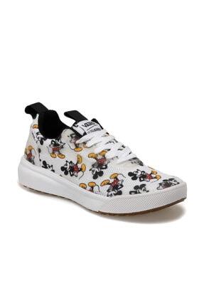 Vans Ua Ultrarange Rapıdweld Beyaz Kadın Sneaker Ayakkabı