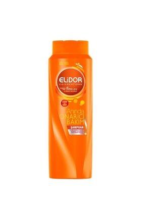 Elidor Elıdor Şampuan 500 Ml Onarıcı Yeniden Yapılandırıcı