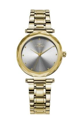 FERRO Kadın Altın Kol Saati F21067a-1086-b
