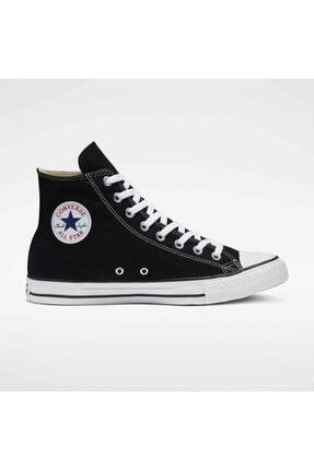 Converse Chuck Taylor All Star Unisex Uzun Siyah Sneaker (M9160c)