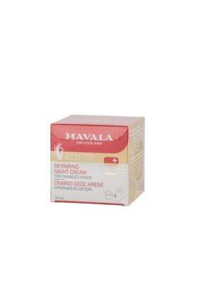 Mavala Repairing Night Cream 70 ml