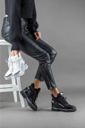 Guja Kadın Siyah Spor Ayakkabı