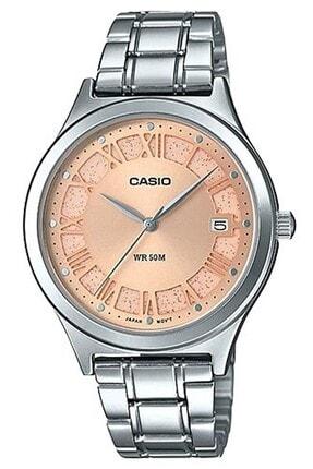 Casio Kadın Gümüş Saat Ltp-e141d-9avdf