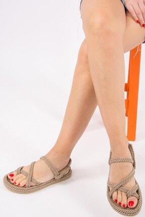 Fox Vizon Kadın Sandalet H596111604