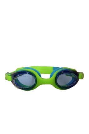 Selex Sg 1110 Yüzücü Gözlüğü Blue- Mc Silikon & Antifog