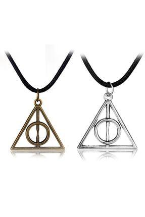 Köstebek Harry Potter - The Deathly Hallows Kolye