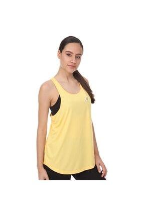 Kappa Kadın Açık Sarı Atlet