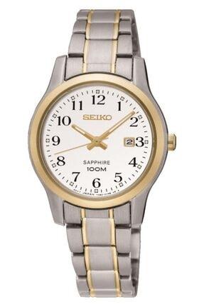 Seiko Kadın Metalik   Kol Saati