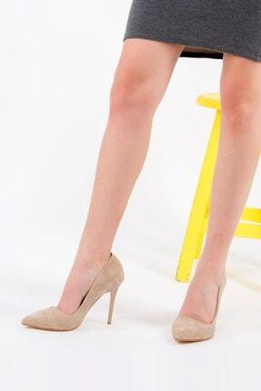 Fox Ten Kadın Topuklu Ayakkabı 8922151902