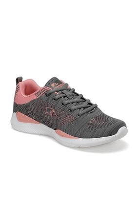 Lumberjack Wolky Yürüyüş/koşu Ayakkabısı K.gri Kadın - 100787331