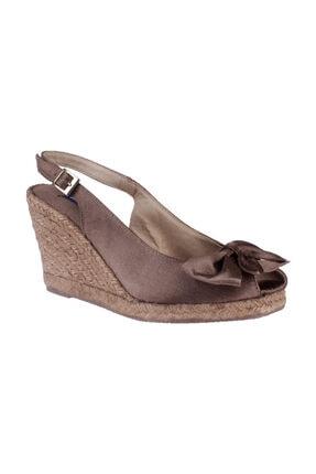 Frau Kadın Dolgu Topuklu Ayakkabı 1Fuw2012021