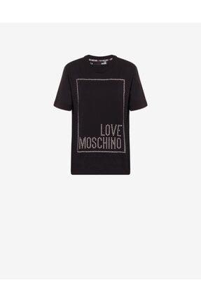 Moschino Kadın Moschino-women -t-shırt-w 4 H06 04