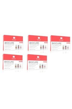 Bioder Bıocure Tüy Azaltıcı Kür Vücut Için 3x10 Ml 5'li