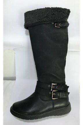 Guja Kadın  Siyah Ayakkabı