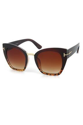 Di Caprio Kadın Güneş Gözlüğü Dcx2167b