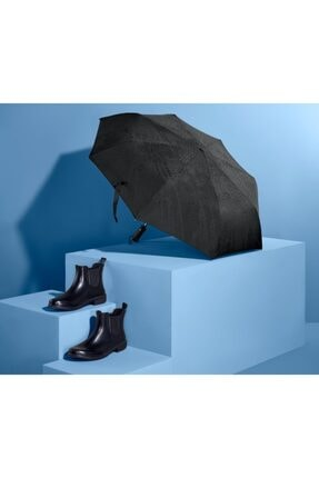 Tchibo Otomatik Cep Şemsiyesi