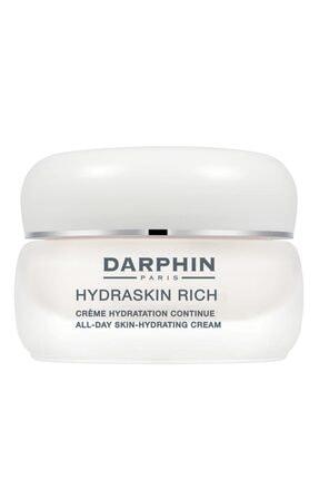 Darphin Hydraskin Rich Nemlendirici Cilt Bakım Kremi 50 ml