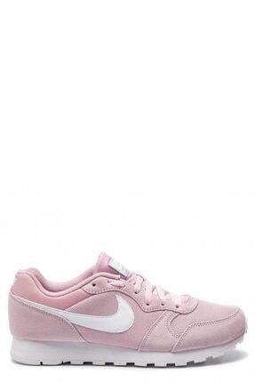 Nike Kadın Pembe Spor Ayakkabı Md Runner 2 749869-500